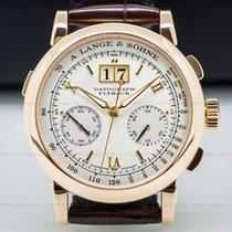 A. Lange & Söhne 403.032 Datograph 18K Rose Gold (25881)