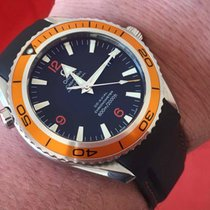 Omega Seamaster Planet Ocean 600M 45mm Co Axial
