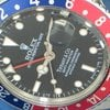 Rolex Gmt Master I Ref. 16750 Tiffany
