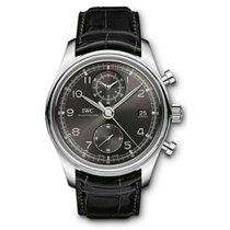 IWC Portugieser Chronograph Classic 21% VAT included