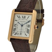 Cartier Tank Solo Extra Large Automatic