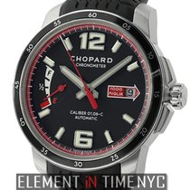 Chopard Mille Miglia GTS Power Control Stainless Steel 43mm...