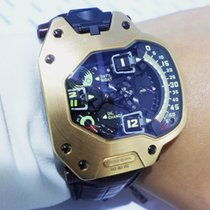 Urwerk UR-110 Rose Gold