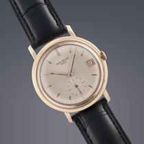 Patek Philippe Vintage  Calatrava gold automatic watch