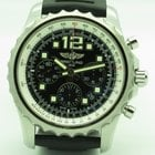 Breitling Professional Chronospace Automatic Mens Watch...