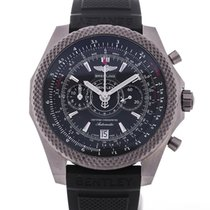 Breitling for Bentley Supersports 49 Automatic Chronograph