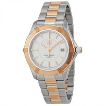 TAG Heuer Men's WAP2150.BD0839 Aquaracer Automatic Watch
