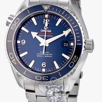 Omega Seamaster Blue Liquidmetal