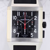 Jaeger-LeCoultre Reverso Squadra GMT Chronograph Automtic...