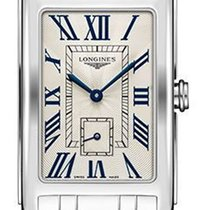 Longines Dolcevita Women's Watch L5.512.4.71.6