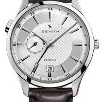 Zenith Captain Dual Time 03.2130.682-02.C498