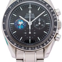 Omega Speedmaster 3578.51 Snoopy Award 2003