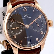 IWC [NEW] Portugieser Automatic IW500702 (Retail:HK$186,000)