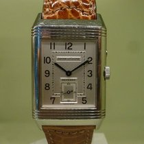 Jaeger-LeCoultre modern reverso JLC duoface night and day ref...