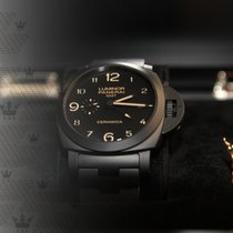 沛納海 (Panerai) PAM00438  Luminor 1950 Tuttonero GMT (Ceramic)