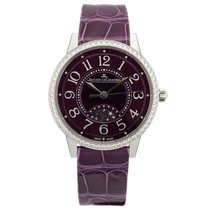 Jaeger-LeCoultre Rendez-Vous Night & Day - Stainless Steel