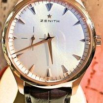 Zenith Elite Ultra Thin 18.2010.681-01.C498