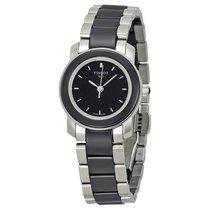 Tissot Ladies T0642102205100 T-Lady Cera Watch