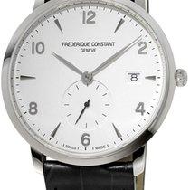 Frederique Constant Slim Line FC-245SA5S6