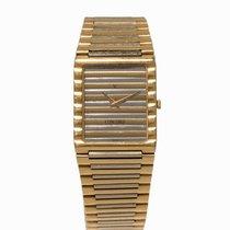 Concord Gold Wristwatch, Switzerland, c. 1980