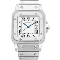 Cartier Watch Santos W20055D6