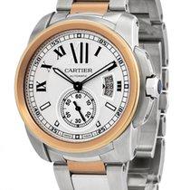 Cartier Calibre de Cartier Men's Watch W7100036