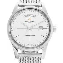 Breitling Watch Transocean A45310