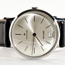 Hamilton Intra Matic First Edition - Men's Timepiece