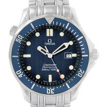 Omega Seamaster Professional James Bond Blue Dial Watch...