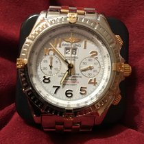Breitling Crosswind Limited Edition Special BC