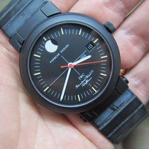 IWC Porsche Design Compass Watch | Full Set| First Series