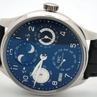 IWC Portuguese Perpetual Calendar Moon phase Gold IW503203