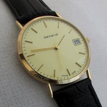 Geneve 14ct golden, looking like new