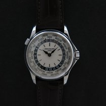 Patek Philippe Worldtime 5110 G from 2000
