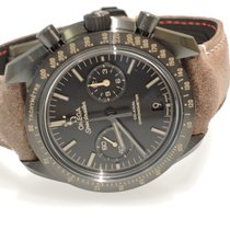 "Omega Speedmaster Moonwatch ""Dark Side of the Moon""..."