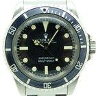 Rolex Submariner 5513 Maxi Dial Mark IV Full Set