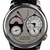 F.P.Journe F.P. Journe Chronomètre a Resonance ·