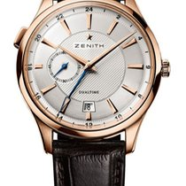 Zenith Captain Dual Time 18.2130.682-02.C498