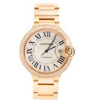Cartier Ballon Bleu Unisex Automatic Watch WJBB0029