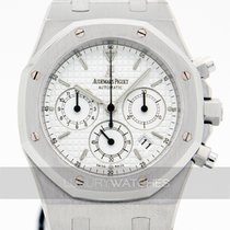 Audemars Piguet Royal Oak	Chronograph 	26300ST.00.1110ST.03
