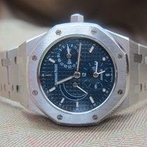 Audemars Piguet Royal Oak Dual Time 25730 Blue Dial