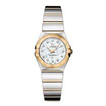 Omega Constellation 12320246055004 Watch