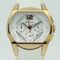 Breil Wonder Quartz Steel Lady BW0263