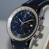 Breitling NAVITIMER HERITAGE AURORA BLUE