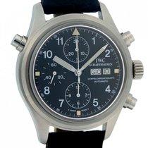 IWC Doppelchronograph 3711