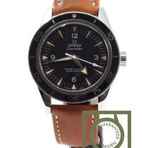 Omega Seamaster 300m Master Co-Axial 41mm NEW