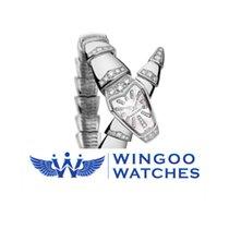 Bulgari Serpenti Jewellery Watches Ref. SPW26WGD1GD1 102366