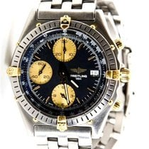 百年靈 (Breitling) – Chronomat chronograph – Men's wristwatch