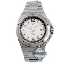 IWC Ingenieur Dual Time IW3244-04