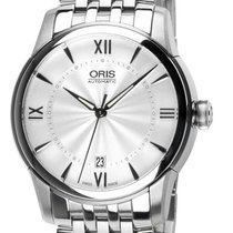 Oris 0173376704071-0782177 Artelier Automatik 40,5mm 5ATM